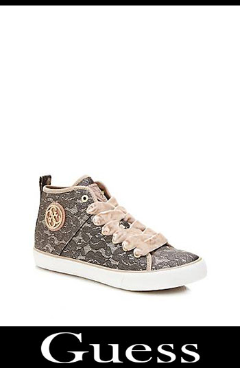 New Collection Guess Shoes Fall Winter 6