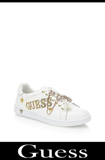 New Collection Guess Shoes Fall Winter 8