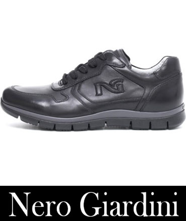 New Collection Nero Giardini Shoes Fall Winter 1