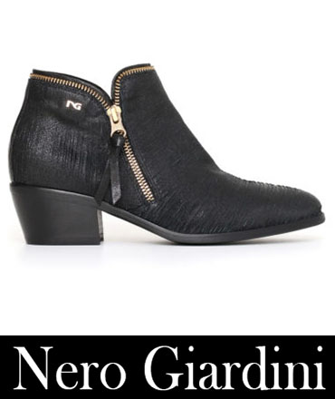 New Collection Nero Giardini Shoes Fall Winter 10