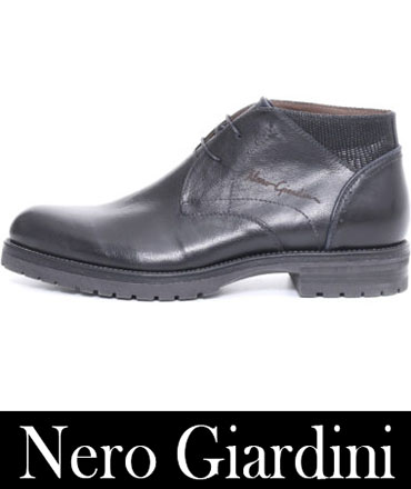 New Collection Nero Giardini Shoes Fall Winter 2