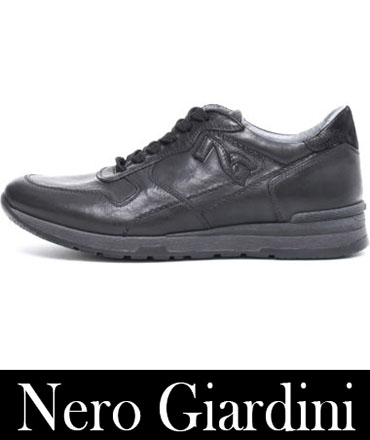 New Collection Nero Giardini Shoes Fall Winter 3