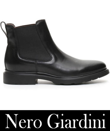 New Collection Nero Giardini Shoes Fall Winter 4