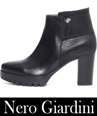 New Collection Nero Giardini Shoes Fall Winter 5