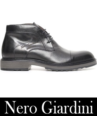 New Collection Nero Giardini Shoes Fall Winter 6