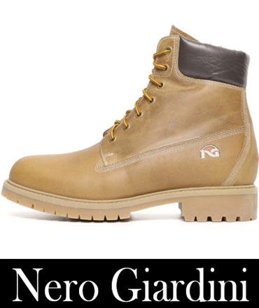 New Collection Nero Giardini Shoes Fall Winter 7