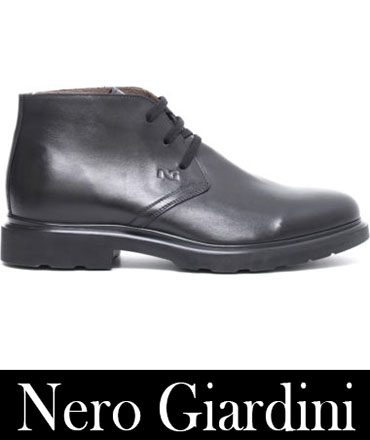 New Collection Nero Giardini Shoes Fall Winter 8