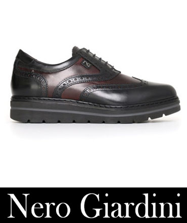 New Collection Nero Giardini Shoes Fall Winter 9