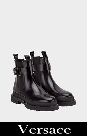 New Collection Versace Shoes Fall Winter 7