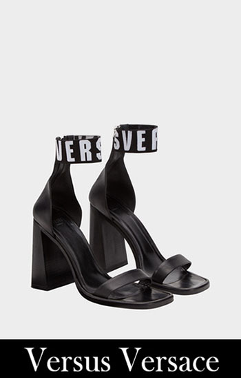 New Collection Versus Versace Shoes Fall Winter 4