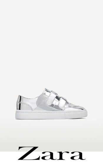 New Collection Zara Shoes Fall Winter 3