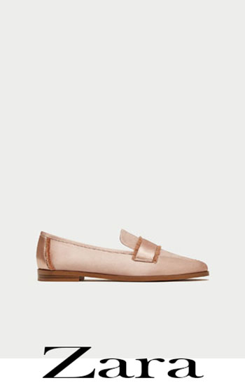 New Collection Zara Shoes Fall Winter 7