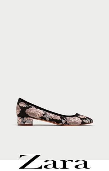 New Collection Zara Shoes Fall Winter 8