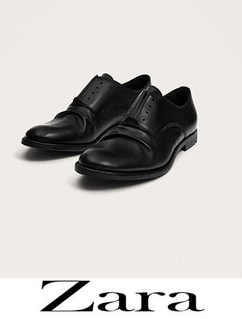 New Collection Zara Shoes Fall Winter Men 2
