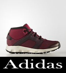 New Collection Sneakers Adidas Fall Winter 3
