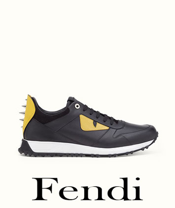 New Collection Sneakers Fendi Fall Winter 10