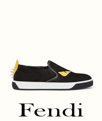 New Collection Sneakers Fendi Fall Winter 11