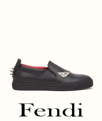 New Collection Sneakers Fendi Fall Winter 3