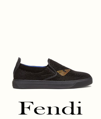 New Collection Sneakers Fendi Fall Winter 4