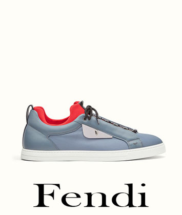 New Collection Sneakers Fendi Fall Winter 5