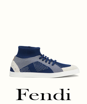 New Collection Sneakers Fendi Fall Winter 6