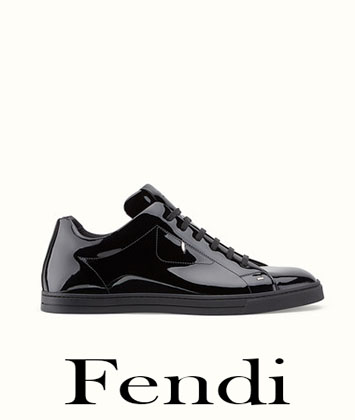 New Collection Sneakers Fendi Fall Winter 7