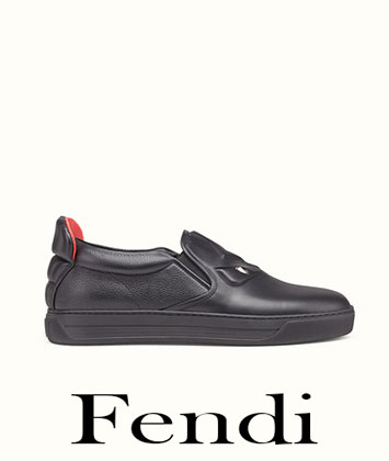New Collection Sneakers Fendi Fall Winter 9