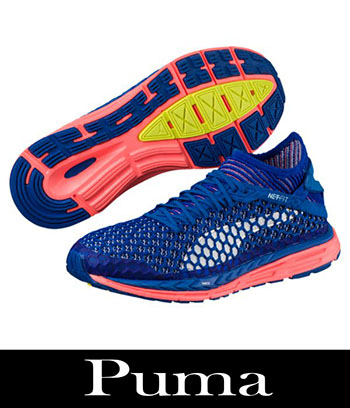 New Collection Sneakers Puma Fall Winter 1