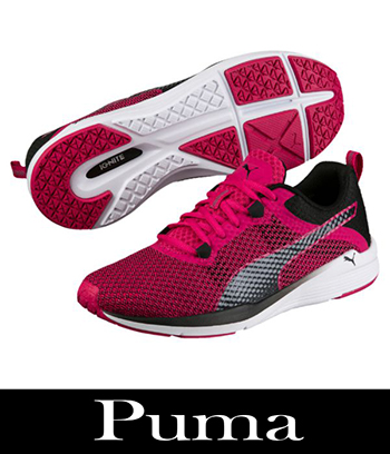 New Collection Sneakers Puma Fall Winter 4
