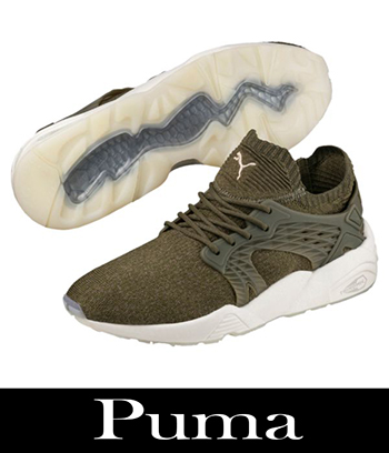 New Collection Sneakers Puma Fall Winter 6