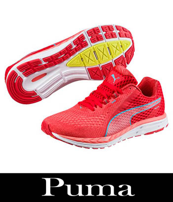 New Collection Sneakers Puma Fall Winter 7