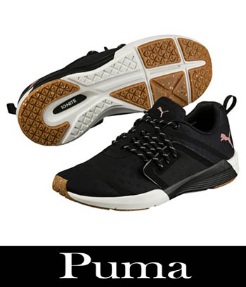 New Collection Sneakers Puma Fall Winter 9