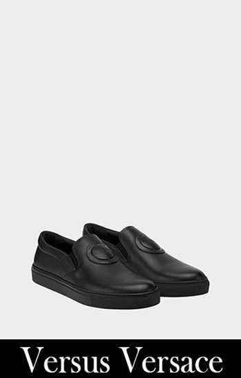 New Collection Sneakers Versus Versace For Men 1