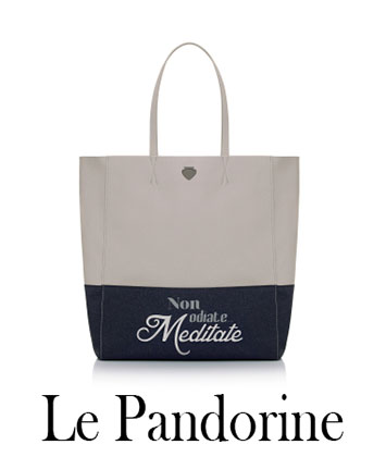 Purses Le Pandorine Fall Winter For Women 10