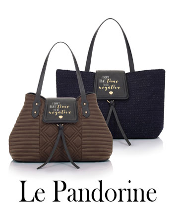 Purses Le Pandorine Fall Winter For Women 11