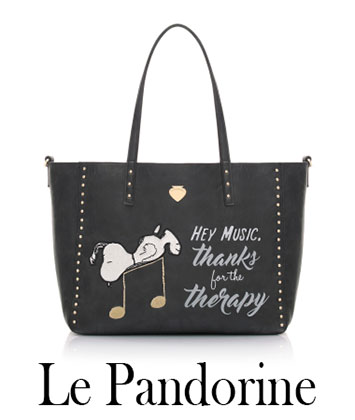 Purses Le Pandorine Fall Winter For Women 2
