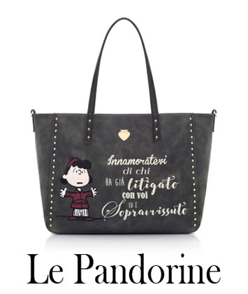 Purses Le Pandorine Fall Winter For Women 6