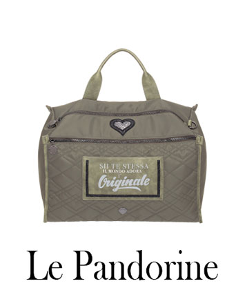 Purses Le Pandorine Fall Winter For Women 7