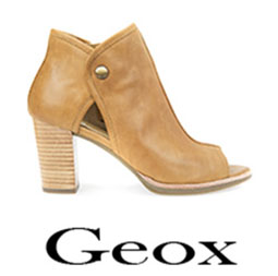 Sales Geox Summer Women Shoes 4