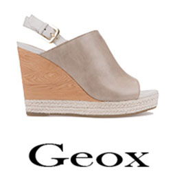 Sales Footwear Geox 2017 Summer Women 5