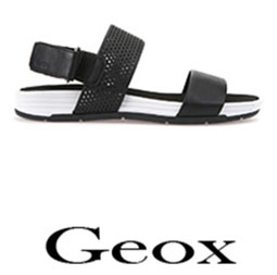 Sales Footwear Geox Summer 2017 3