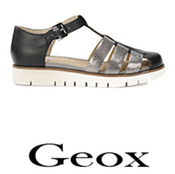 Sales Footwear Geox Summer 2017 4