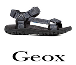 Sales Shoes Geox Summer For Men 1