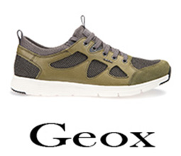 Sales Shoes Geox Summer For Men 7