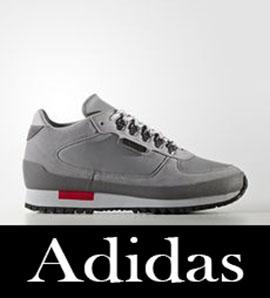 Sneakers Adidas Fall Winter 2017 2018 Men 4
