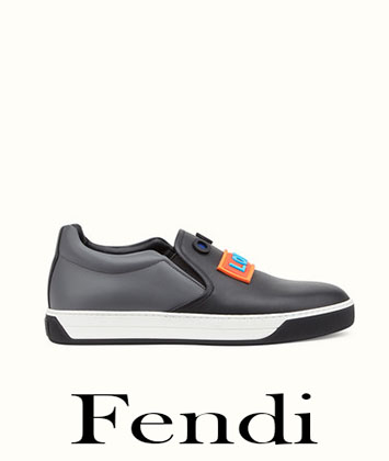 Sneakers Fendi 2017 2018 For Men 1