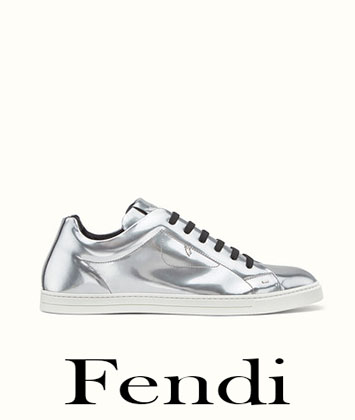 Sneakers Fendi 2017 2018 For Men 10