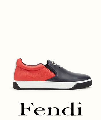 Sneakers Fendi 2017 2018 For Men 11