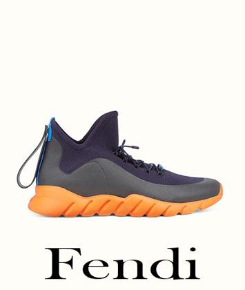 Sneakers Fendi 2017 2018 For Men 3