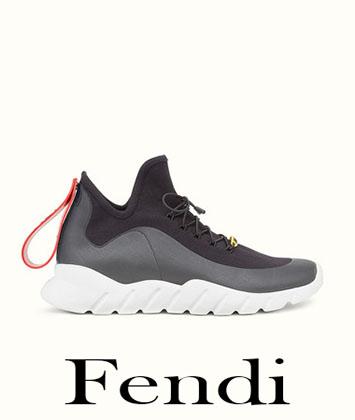 Sneakers Fendi 2017 2018 For Men 4